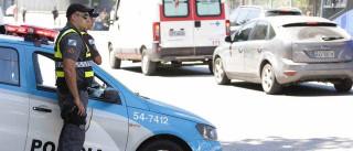 PM do Rio prende um dos chefes do tráfico do Morro da Providência
