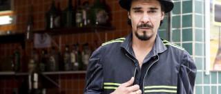 Após barraco, André Gonçalves faz vídeo de 'retratação' para Leo Dias