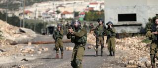 Exército de Israel informa que Sul  do país foi atingido por foguete