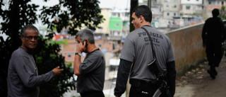 Polícia prende 8 suspeitos de clonar carros para vender depois