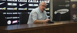 Após acordão, Roberto de Andrade continua presidente do Corinthians