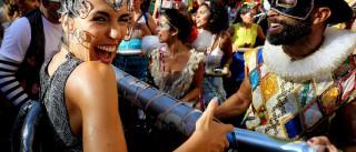 Conheça 5 aplicativos para aproveitar o máximo do carnaval