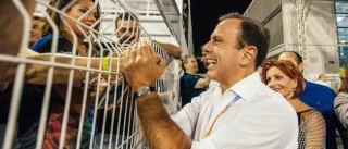 Doria nega candidatura à presidência  em 2018: 'não embarco nessa'