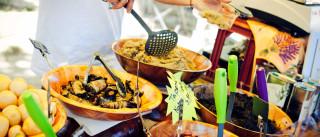 Conheça a 'Cibus', maior feira gastronômica da Itália