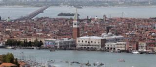 Itália prende terroristas que planejavam ataques em Veneza