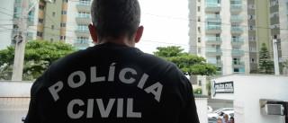 Polícia pede plano a delegados  para evitar fechamento de DPs