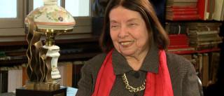 Escritora Nélida Piñon é principal  cotada para presidir a ABL