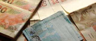 Dinheiro falso é colocado à venda nas redes sociais