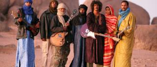 Tinariwen se junta a Herbie  Hancock no Mimo Portugal