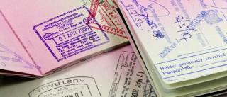 Tire as suas dúvidas sobre a suspensão da emissão de passaporte