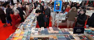 34 autores brasileiros participam  do Salão do Livro de Paris