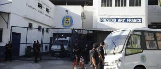 Mecanismo de Combate à Tortura  aponta superlotação em prisões