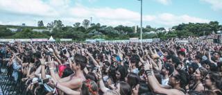 Ex-presidente Lula rouba a cena no Lollapalooza;  veja vídeo