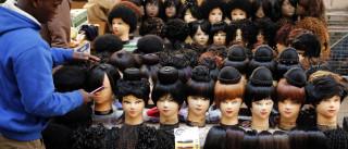 Agente federal, PM e empresário são presos por contrabando de cabelo