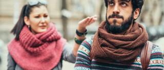 Os opostos não se atraem, explicam psicólogos