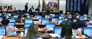 CCJ valida assinaturas de projeto popular  das 10 medidas anticorrupção