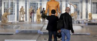 Itália cria ingresso único para 18  museus de arte moderna