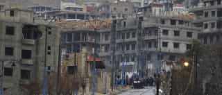 Aviação russa já matou mais de 11 mil pessoas na Síria