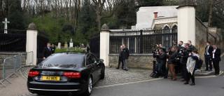 Após 3 meses da morte de George  Michael, funeral é realizado