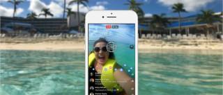 Facebook libera vídeos 360 ao vivo para todos os perfis e páginas
