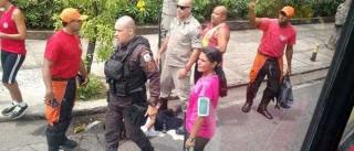 Policial da P2 é morto ao impedir  assalto no Recreio dos Bandeirantes