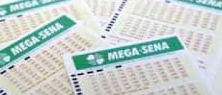 Sorteio da Mega-Sena de hoje pode pagar R$ 78 milhões