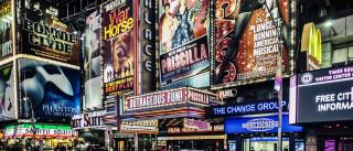 Aplicativo permite alugar períodos de minutos em hotéis de NY
