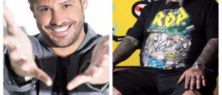 Confusão: veja as celebridades que já trocaram agressões