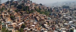 Motoristas vivem momentos de pânico após tiroteio no Rio