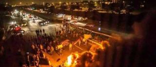 São Paulo vive manhã de caos com greve geral