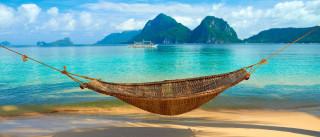"""Para brasileiros, férias são para """"relaxar e desacelerar"""", diz estudo"""