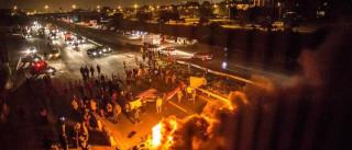 Greve geral: veja as imagens dos protestos pelo Brasil
