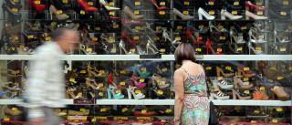 Quase metade das pessoas usou dinheiro do FGTS para consumo