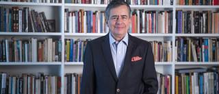 """Paulo Henrique Amorim critica novo """"JN"""" e diz: """"Globo é usina do poder"""""""