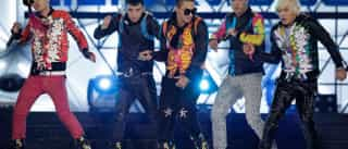 K-pop domina comentários no Twitter sobre Billboard Music Awards