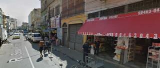 Dez lojas do Centro do Rio são saqueadas em arrastão