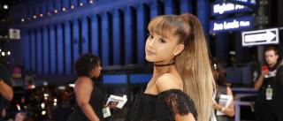 Em carta emocionante, Ariana anuncia show solidário em Manchester