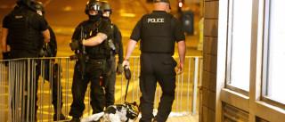 Polícia britânica divulga foto do autor  do ataque em Manchester; veja