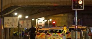 Brasileiro em Manchester relata clima tenso  após explosão em show