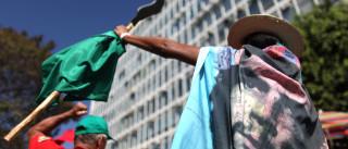 Pastoral da Terra mostra aumento de assassinatos em conflitos de terras