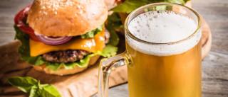 Festival de burger e cerveja acontece nos dias 10 e 11 de junho em SP