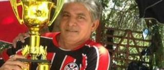 Ex-jogador de time do Rio Grande do Norte é morto a tiros