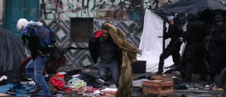 Justiça autoriza Doria a internar  usuários de droga à força