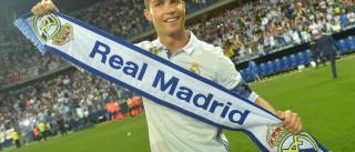 Cristiano Ronaldo é suspeito de fraude de 15 milhões de euros