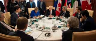 G7 vai combater financiamento do terrorismo