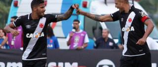 Com gol aos 47 do 2º T, Vasco vence o Flu por 3 a 2 em São Januário