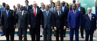 Confira os principais pontos da declaração final do G7