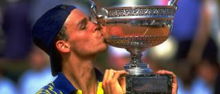 Guga ganha documentário sobre os 20 anos do 1º título em Roland Garros