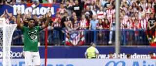 Ronaldinho participa de jogo de despedida do Vicente Calderón; fotos
