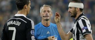 Chiellini diz que Juve terá de fazer o extraordinário para bater o Real